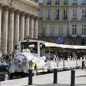 Bordeaux Citypass - Petit Train