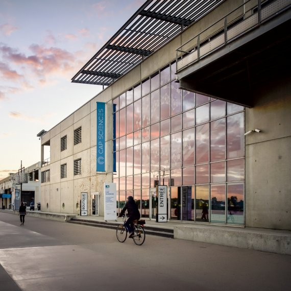 Bordeaux CityPass - Cap Sciences