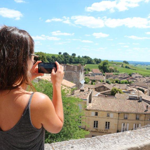 Saint-Emilion Wine Lovers (afternoon)