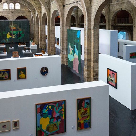 Bordeaux CityPass - CAPC Museum Art Contemporain